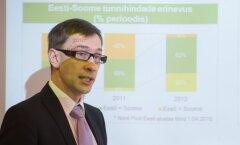 Eesti Energia endine finantsjuht läheb Eesti Gaasi juhatusse