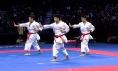 Iseloomu kool ehk miks võiksid lapsed õppida karated