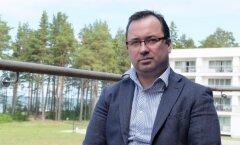 Noorus SPA Narva-Jõesuus