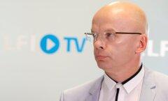 Presidendidebatt Delfi TV
