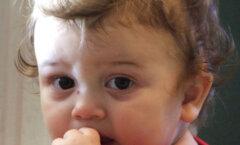 Vahva GALERII: Lapsevanemad jagavad pilte oma eriti lopsakate kiharatega sündinud beebidest