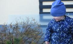 Isa blogi: ma ei imesta, et nii paljud suhted pisikeste laste tulles kannatavad