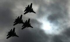 Эстонские эксперты по безопасности: Россия все больше загоняет себя в угол