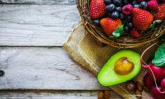 Säästa raha, söö tervislikumalt: targad valikud, mida toidu ostmisel teha