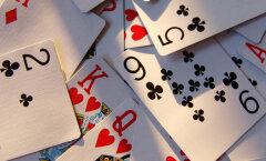 Ennusta kaardipakiga tulevikku: mida su kaart sinu elu ja suhete kohta näitab?