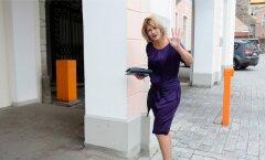 Viktoria Ladõnskaja poliitpäevik paljastab riigikoguliikme argipäeva: töö ei lõpe iialgi