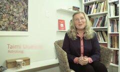 VIDEO: Astroloog Taimi Uuesoo õpetab, kuidas endale kõige õigem kaaslane leida