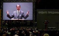"""ФОТО и ВИДЕО: В """"Тондираба"""" собрались 4600 свидетелей Иеговы"""