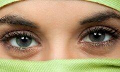 Naine islamimaailmas: meeste rõhumise ohver, kes läänemaailma poolt vabastamist ootab?