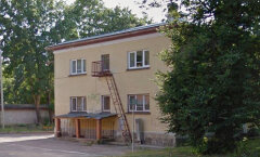 В Нарве хотят создать дом для людей с психическими расстройствами