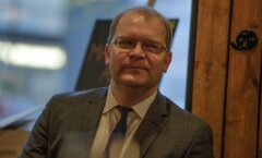 Urmas Paet: ROK säästis Venemaad isiklikust häbist ja traumast