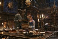 """NÄDALA TREILER: Disney taaselustab """"Kaunitari ja koletise"""" maagilise armuloo"""