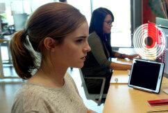 "TREILER: Emma Watson ja Tom Hanks tehnotrilleris ""Ring"""