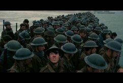 """TREILER: Väikesed filmid pole tema jaoks: Christopher Nolani suurejooneline sõjafilm """"Dunkirk"""""""