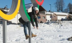 Sotš olümpiaküla