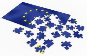Forbes Eesti: Kas Euroopa Liit võib laguneda?