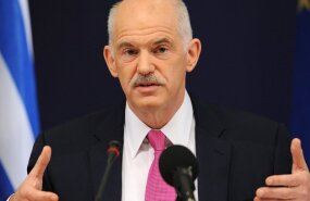 Georgios Papandreou