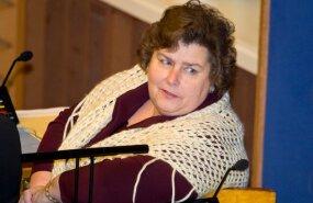 Toompealt lahkuv Mai Treial: karm põhjatuul käis Rahvaliidust üle