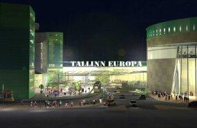 Tallinn algatab Ülemiste supervaksali planeeringu