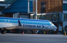 Estonian Air 5.11.2015