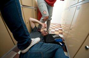 В Вырумаа на праздновании Дня рождения напали на молодого человека