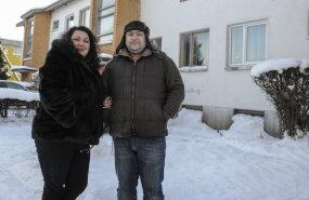 Aseri korterid tunduvad Peterburi elanikele mereäärse muinasjutuna