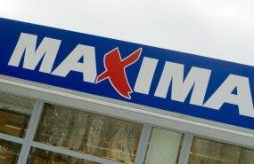 В нарвском магазине Maxima пожилой мужчина ударил наркомана ножом