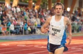 Tiidrek Nurme purustas Lätis staadioni rekordi