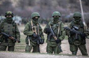 USA allikate teatel on Saksamaa aidanud Venemaal sõjaks valmistuda
