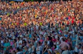 Итоги переписи населения: три четверти жителей страны являются уроженцами Эстонии