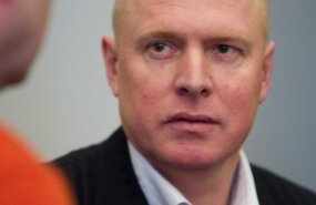 Riigikokku valitud Kalle Laanet: ma ei löönud Savisaare ees põlvi nõtku