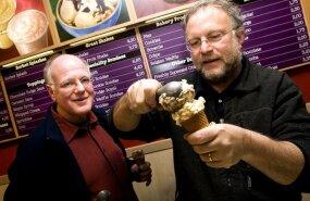 Ben Cohen ja Jerry Greenfield