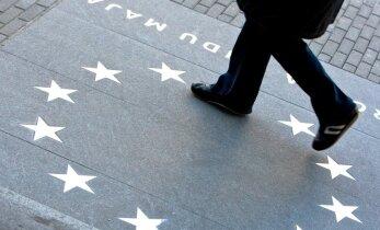 Границы Евросоюза подвергнутся стресс-тесту