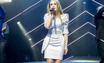 Räpigrupi Põhja-Tallinn endine lauljatar Maia Vahtramäe tegi elus kannapöörde