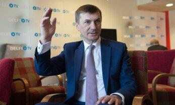 Ansip Tallinna Sadama korruptsiooniskandaalist: ministreid on ilmselt mitmeid, kes peaksid hakkama vastutama
