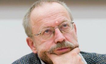 Rein Ruutsoo: USA tegi Vabas Euroopas töötanud Toomas Hendrik Ilvesele peapesu Ee