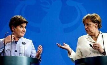 """Восток и Запад ЕС после """"брексита"""" потянуло в разные стороны"""
