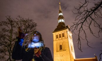 TOP 10 kõige kummituslikumat paika Tallinna vanalinnas
