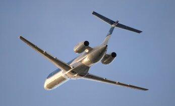 Hiiumaa ja Saaremaa lennuühenduse uus vedaja selgub sel nädalal