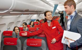 Mõned eriti veidrad asjad, mida stjuardessid on töökohustuste täitmisel lennukis kohanud