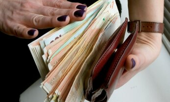 VAATA, kui palju raha jäetakse Tallinna-Tartu maantee toidukohtadesse