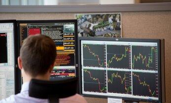 Investor: suurpankade kasumid tekitavad odavamate teenuste saamise ootuse