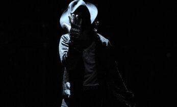 Jacksoni kuulsaima tribüütshow lavateisik: ma ei taha kunagi pettumust valmistada, sest inimesed tulevad vaatama austusavaldust MJ-le