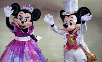 Disney On Ice etendustele tulid müügile lisakohad: Maagiline esietendus juba täna õhtul!
