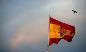 В Мадриде произошли столкновения между сторонниками и противниками Фиделя Кастро