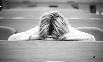 Hädavajalikud soovitused sügiseks: 101 lihtsat viisi, kuidas stressi ennetada ja sellega toime tulla