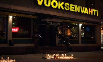 Imatras tapetud kolm naist tulid restorani vaid korraks juttu ajama