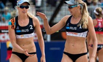 Venelased saavad olümpial veel kolmel spordialal osaleda