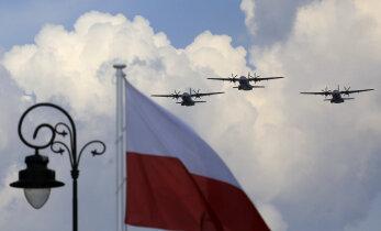 Gdanski prokuratuur alustab Poolas uurimist seoses Tallinna Sadama juhtumiga