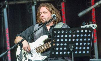 Danel Pandre: Paljud ei mõistnud, miks ma 30aastaselt muusika pärast päevatöö jätsin
